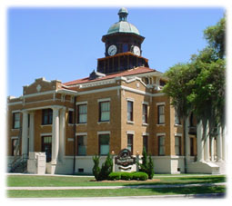 Inverness Historic Courthouse