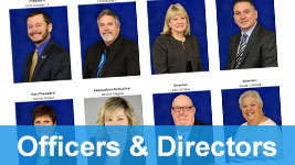 Officers & Directors